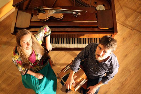 FILIPPO GAMBETTA AND EMILYN STAM
